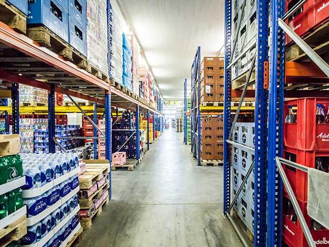 Bösch Getränke | Ihr Getränkehändler in Zug, Zürich sowie in der ...